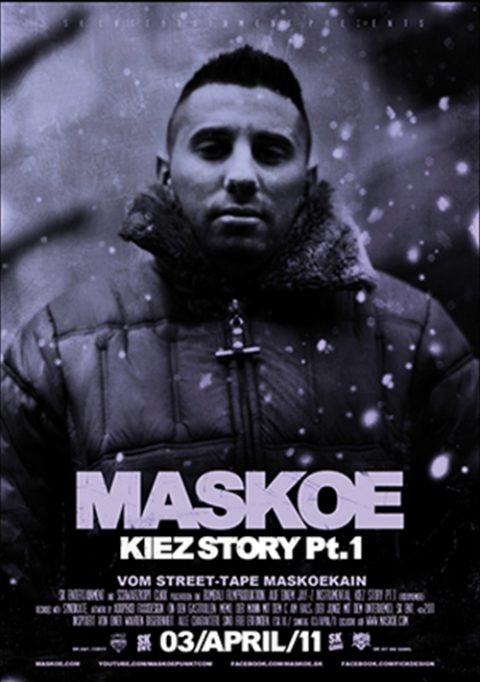 MASKOE – KIEZ STORY PART 1