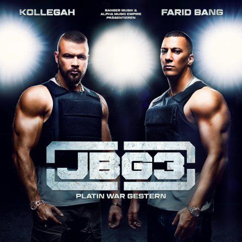 FARID BANG & KOLLEGAH – JBG 3