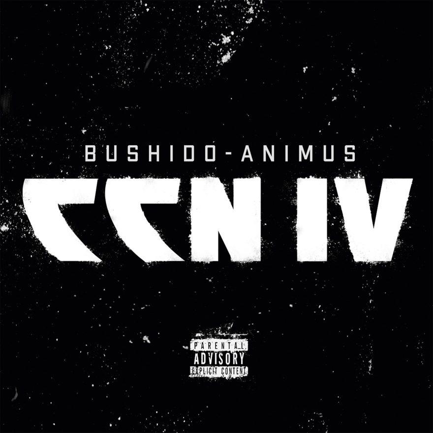 BUSHIDO & ANIMUS – CCN4