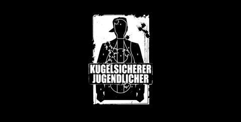 KUGELSICHERER JUGENDLICHER