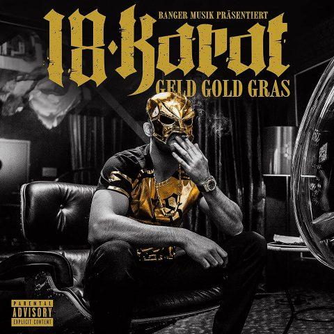 18-KARAT – GELD GOLD GRAS