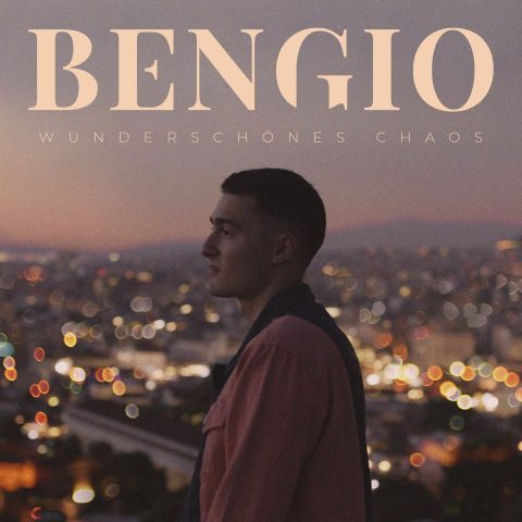 BENGIO – WUNDERSCHÖNES CHAOS