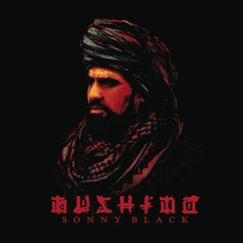 BUSHIDO – SONNY BLACK