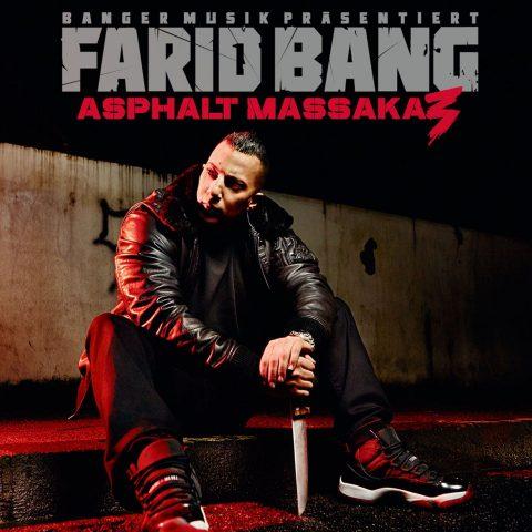 FARID BANG – ASPHALT MASSAKA 3