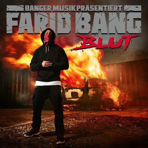 FARID BANG – BLUT