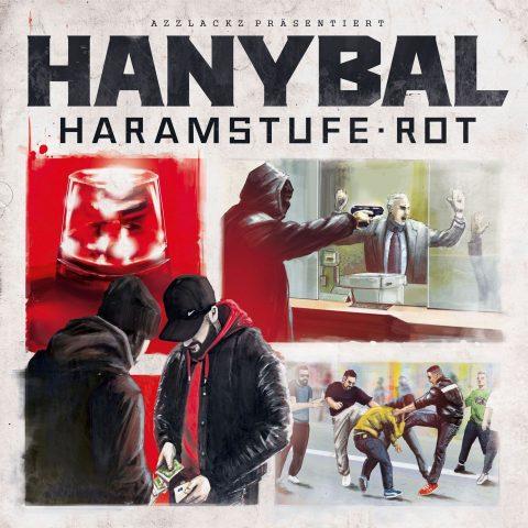 HANYBAL_HARAMSTUFE ROT