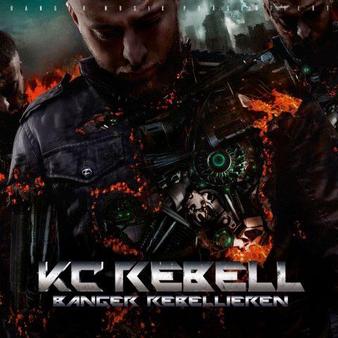 KC REBELL – BANGER REBELLIEREN