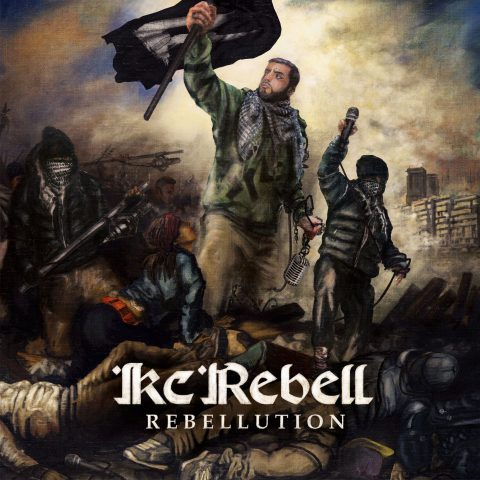 KC REBELL – REBELLUTION