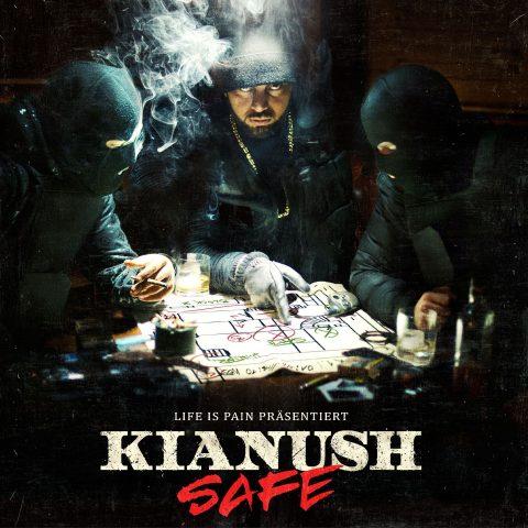 KIANUSH – SAFE