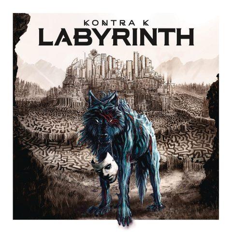 KONTRA K – LABYRINTH