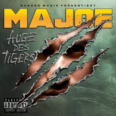 MAJOE – AUGE DES TIGERS