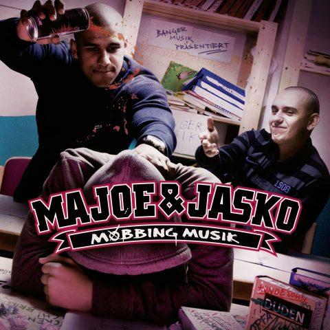 MAJOE & JASKO – MOBBING MUSIK
