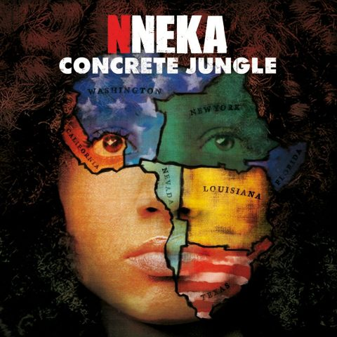 NNEKA – CONCRETE JUNGLE