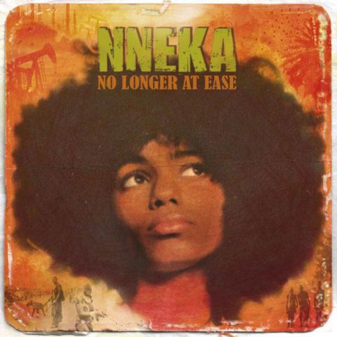 NNEKA – NOT LONGER AT EASE