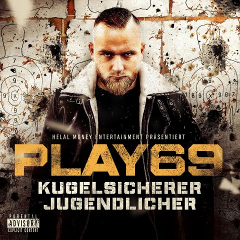 PLAY-69 – KUGELSICHERER JUGENDLICHER