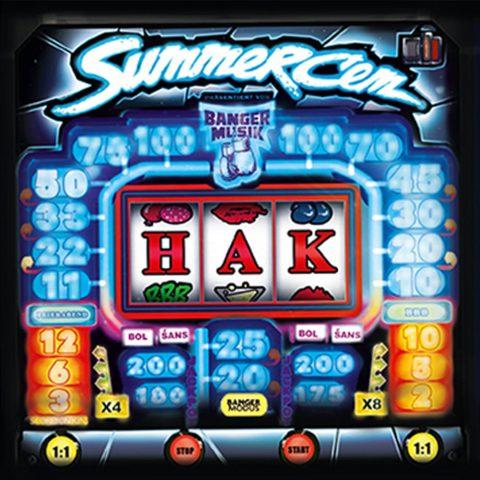 SUMMER – CEM HAK