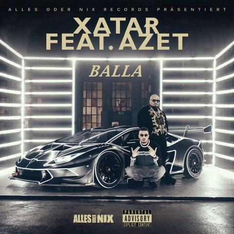 XATAR & AZET – BALLA