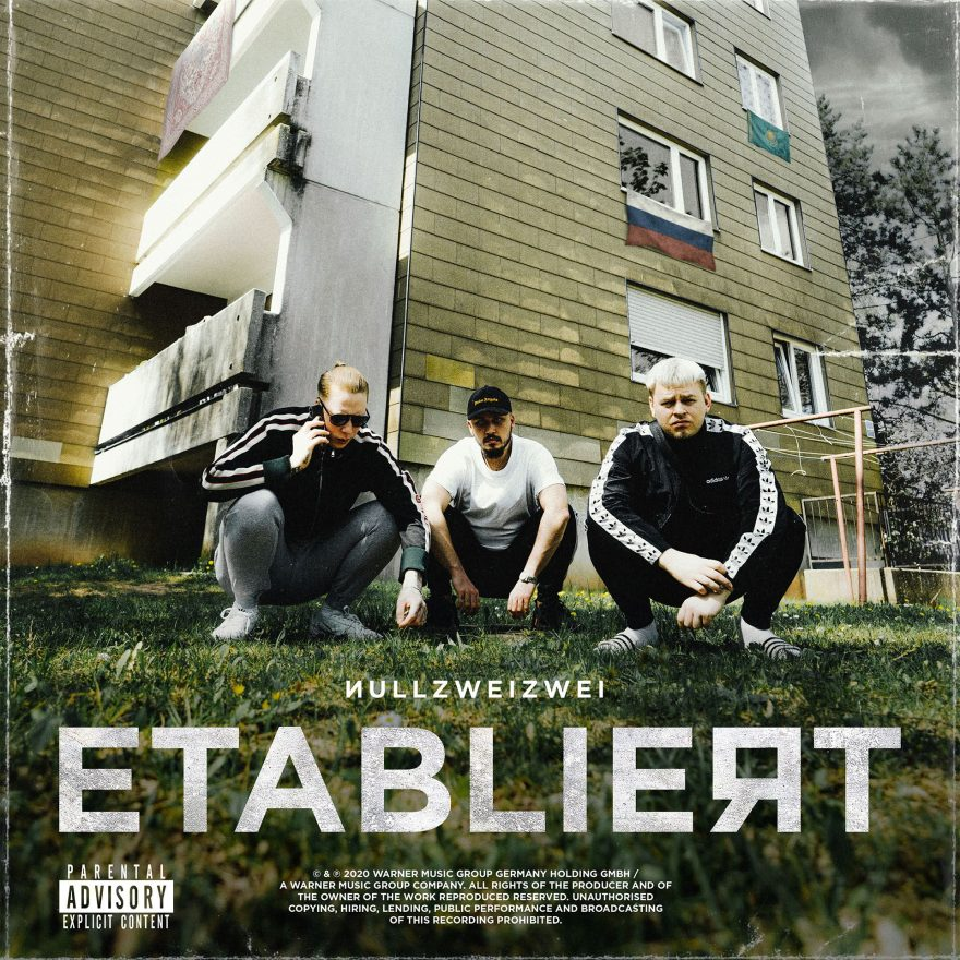 022 – ETABLIERT