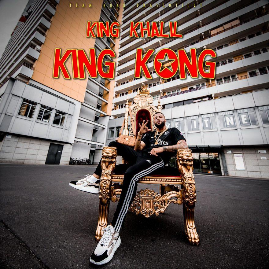 KING KHALIL – KING KONG